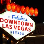 Vegas Sign Gallery Image